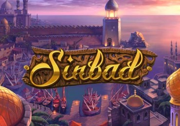 Sinbad's Golden Voyage Online At Bet365