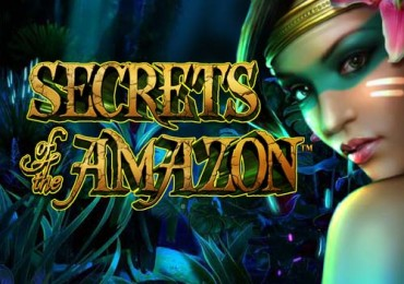 Secrets Of The Amazon Slot