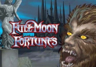 Full Moon Fortunes Online At Bet365