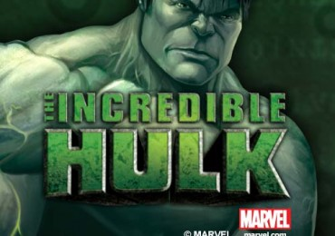 The Incredible Hulk Slot Online At Bet365