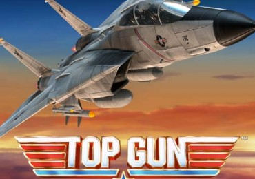Top Gun Online Slot At Bet365