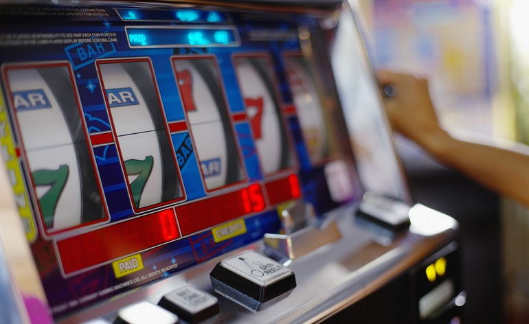 The Secret Of Winning At Online Slots Strategy Amp Free Money