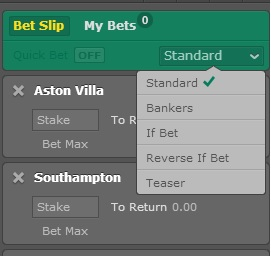 Guide To Sports Betting At Bet365: Bet Types, Signup Bonuses