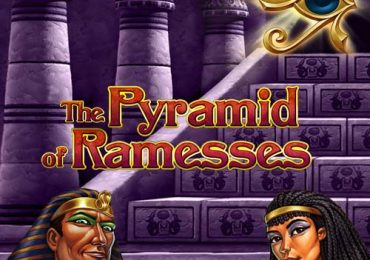 The Pyramid Of Ramesses Is Featured Online At Bet365