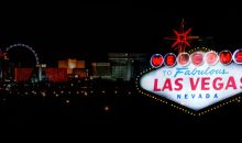 Viva Las Vegas: Win The Poker Holiday Of Your Dreams