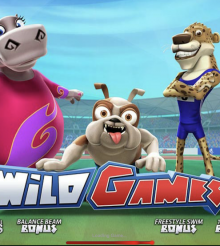 Wild Games Slot Review
