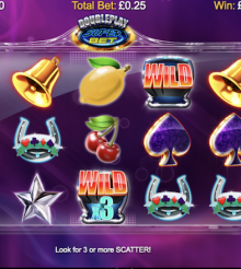 Double Play Superbet Slot Review