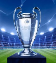 This Week's Champions League Preview and Tips