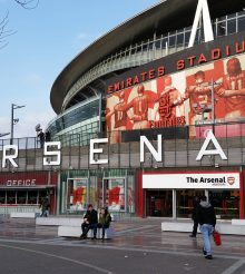 Arsenal Take on Chelsea in a Crucial Top Five EPL Clash on Saturday