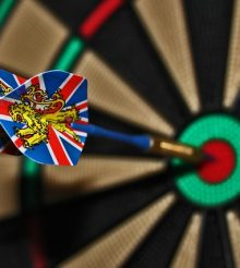 Who Are The Favourites for the PDC World Darts Championships 2019?